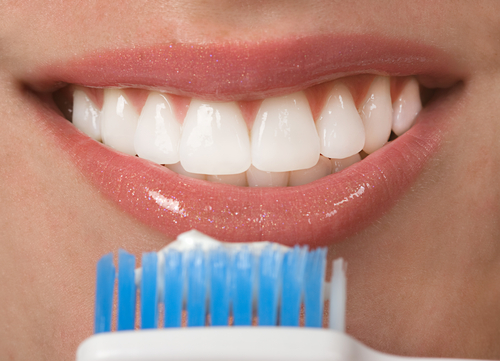 Replace Your Toothbrush Every Three Months for Better Health